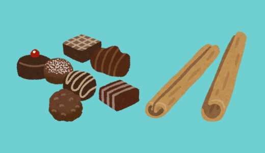 『カカオチョコレート、シナモン』が抜け毛予防に有効?育毛対策の噂と真相