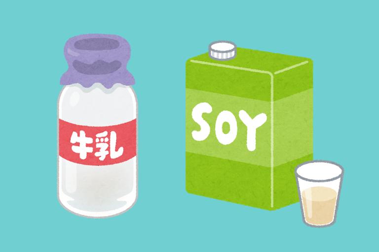 豆乳 乳 製品