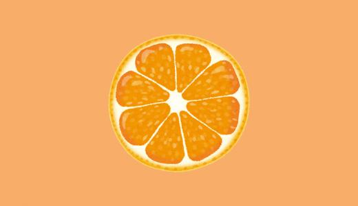 みかんはニキビに有効?他のフルーツと合わせやすい特徴を生かそう!