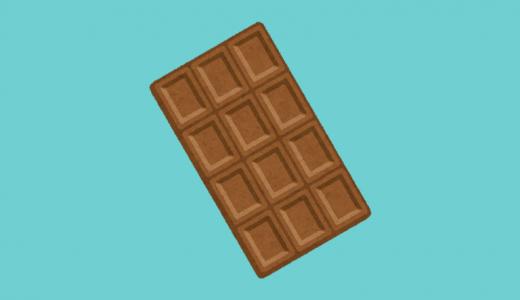 チョコレートって本当にニキビの原因なの?ニキビのない未開地の人々と、先進国の人々との違い