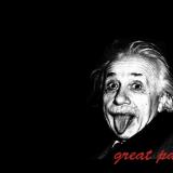 アインシュタイン『常識とは十八歳までに身につけた偏見のコレクションのことをいう。』