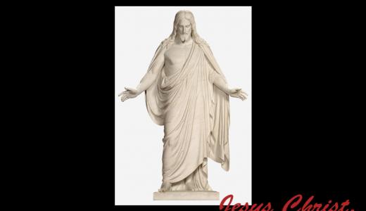 キリスト『争いや破壊をさせるために人間をリーダーにしたのではない。』(超訳)