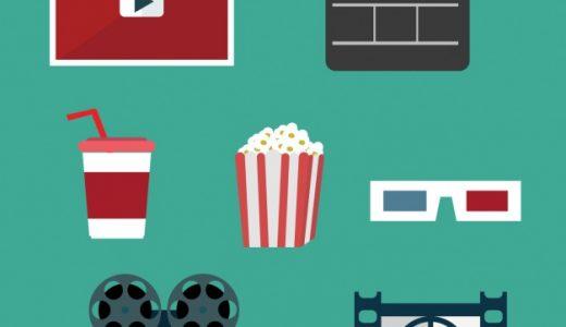 1,000本以上の映画を観て決めた、ジャンル別おすすめ映画ランキング!