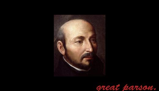 イグナチオ・デ・ロヨラ『一般的に悪魔の誘惑は、未来の事柄に関しては、いつも安全が保証されているかのように思わせる。』