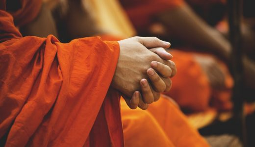 『宗教を語る人間は嘘くさいが、宗教を語らない人間に、人間を語る資格はない。』