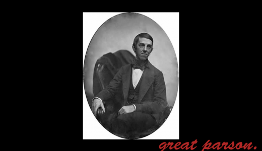オリヴァー・ウェンデル・ホームズ『人間の知性は、新しいことに目覚めて広がり始めると、元の大きさには戻らない。』