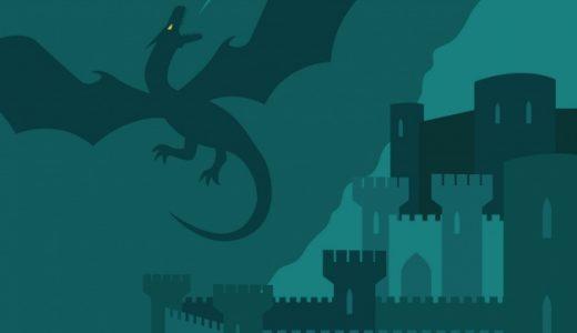 『ドラゴンと海獣の死』があったからこそダーウィンはこの世に名を遺せた