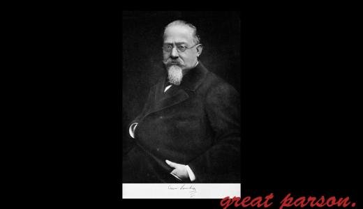 チェーザレ・ロンブローゾ『天才は狂気だ。』