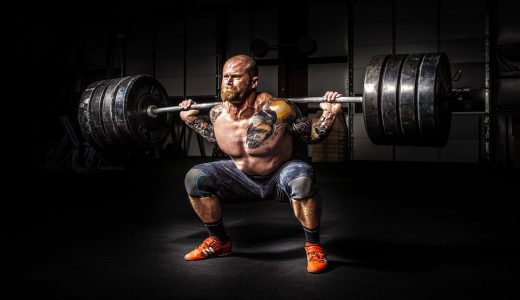 なぜ人は『500㎏の重さ』を持ち上げられるのに、それをしないのか?