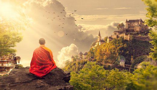 神々の住み家、神殿、神社、寺等が『高い場所』にある理由とは?