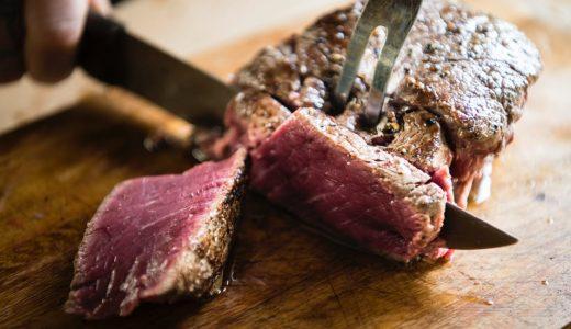 肉を食べると長生きするって本当?