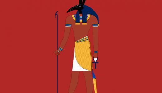 エジプトの神々のトップは『ナイル川』ってどういうこと?