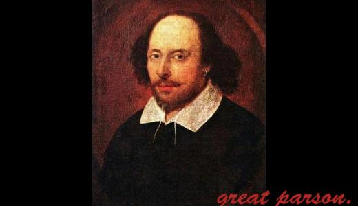 シェイクスピア『勇気の大半は、用心深さである。』