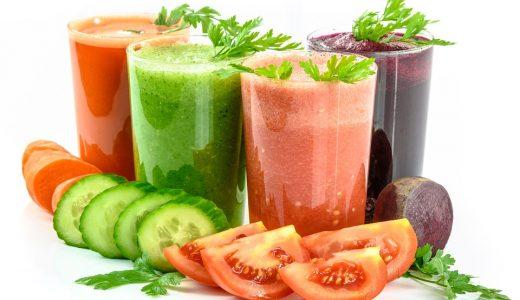 『その辺に売っている野菜ジュース』を飲んでも意味がない理由とは?