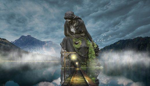 夢で見た世界を『現実だ』と解釈していた時代があった?
