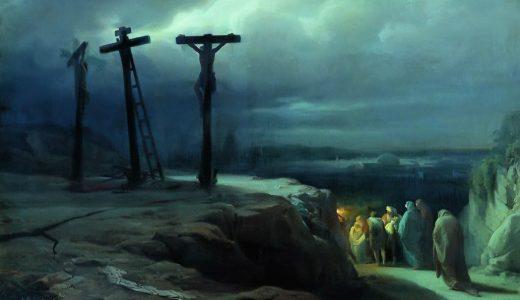なぜイエスは死刑になった?キリストの裏にいた『イエス・ゼロット』の存在とは