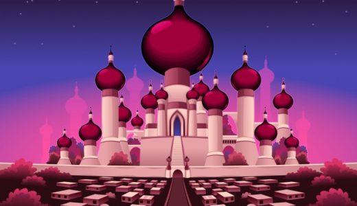 スンニ派とシーア派へ分裂。そして『アラビアン・ナイト』の世界が作られた