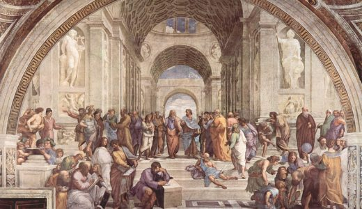 哲学の5つの主題[形而上学、倫理学、政治哲学、科学哲学、論理学]