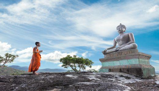 ブッダが広めた教えとは本当に『仏教(宗教)』だったのか?