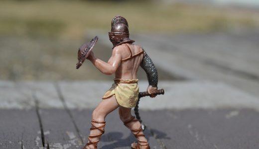ローマ帝国を力づくで作った時、帝国内の『宗教観の違い』の問題はどうクリアした?