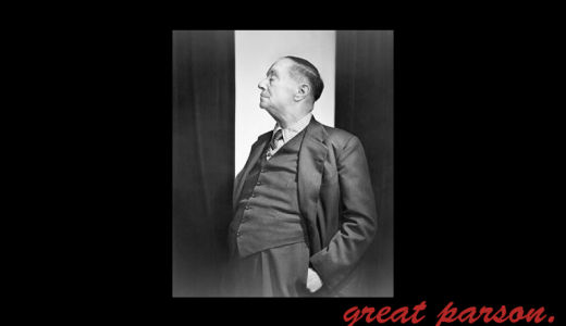 H.G.ウェルズ『時計やカレンダーに目をくらまされ、人生の一瞬一瞬は奇跡と謎であることを忘れてはならない。』