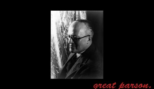 ヒュー・ウォルポール『この世は、考える者にとっては喜劇であり、感じるものにとっては悲劇である。』