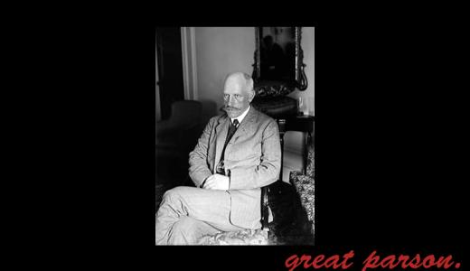 ナンセン『人生において、一番大切なことは自己を発見することである。そのためには、時には一人きりで静かに考える時間が必要だ。』