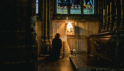 キリスト教が支配した中世の1000年間では哲学はほとんど発展しなかった