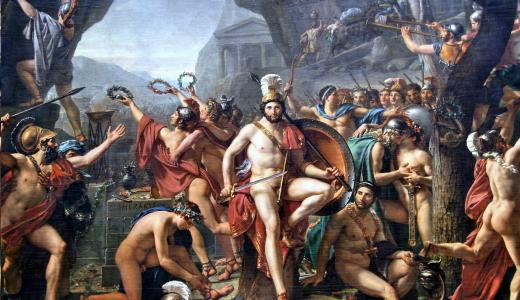 アテネに貢献したのはペリクレスだけではない!では『ペロポネセス戦争』以外の衰退の原因とは?