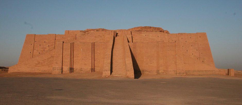 最 古 の 文明