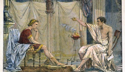 『ギリシャ、ペルシャ』と世界を支配したアレキサンダー大王がこの世界に与えた影響とは