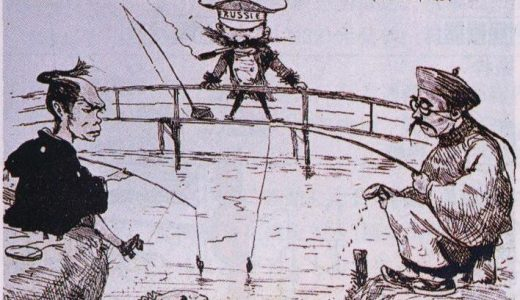 同じ軍事力を持っていたはずの『日本』と『清』はなぜ日清戦争で明暗が別れた?