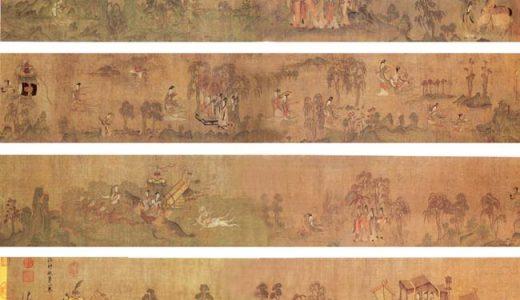 司馬一族が『晋』で三国志を終わらせるも、中国は南北に分裂!『南北朝時代』に突入する