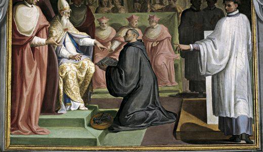 フランク王国の盛衰と分裂の裏で進んでいた『カトリック教会』の台頭と腐敗