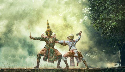 東南アジアで命を燃やした歴史に残る偉人たちと、唯一独立を守り続けた奇跡の国~ASEAN誕生~
