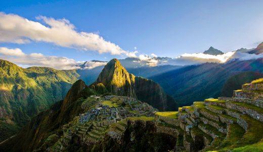 『アメリカ大陸の二大文明(マヤ・アステカ)』と二大帝国(アステカ・インカ)