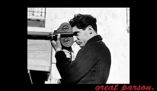 ロバート・キャパ『戦場カメラマンの一番の願いは、失業することなんだよ。』