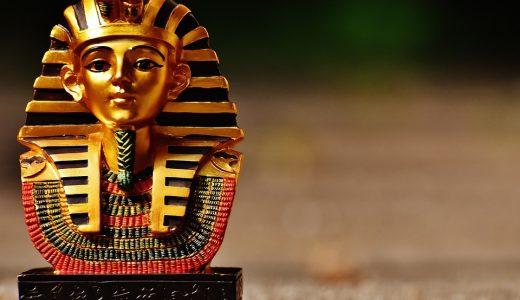 古代エジプト史上最も有名な王『ツタンカーメン』が9歳で成し遂げたことと、その裏にいた黒幕