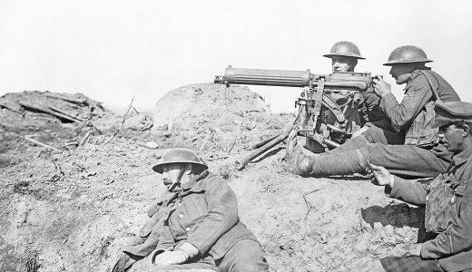 『世界戦争(World War)・大戦争(Great War)・第一次世界大戦(First World War)』で戦争の歴史が変わった!