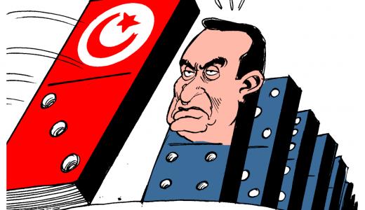 焼身自殺したブアジジが爆発させた中東の『不満エネルギー』!アラブの春は正義だが、その遂行の代償が大きすぎた