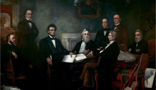 南北が奴隷問題で激突し、アメリカが分裂!リンカーンが『奴隷解放宣言』で『アメリカ連合国』を撃破!
