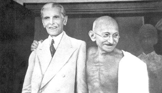 インド(ヒンズー教)とパキスタン(イスラム教)に分離独立!ガンジーは彼らの融和の為に闘い抜いた