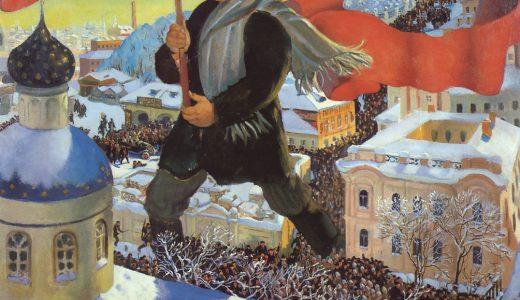 1922年から1991年まで存在した国『ソビエト社会主義共和国連邦(ソ連)』はどうやって誕生した?