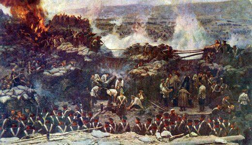 ヨーロッパの列強が『ロシア』の潜在能力を恐れた!東方問題とクリミア戦争下で活躍した偉人たち