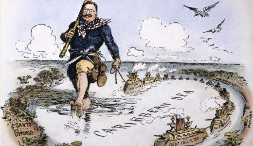 アメリカは独立した後、どのような手順で国力を飛躍的に拡大させていったのか?