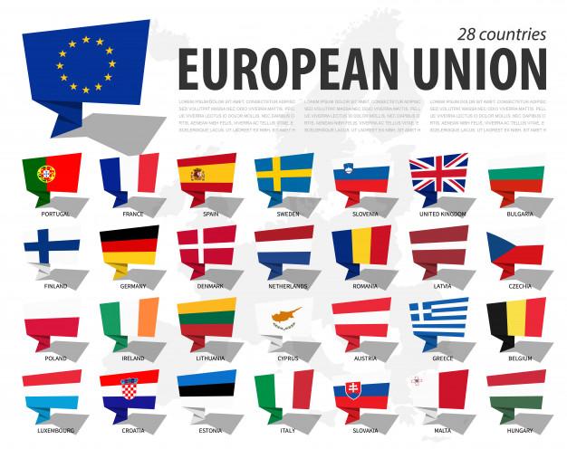 ヨーロッパは何とか『欧州連合(EU)』でまとまり身を固めることに成功 ...