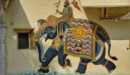 アレクサンドロスの影響でインドが結束!その後『奴隷王朝、ムガル帝国』とイスラム勢力が流入し、宗教問題に発展