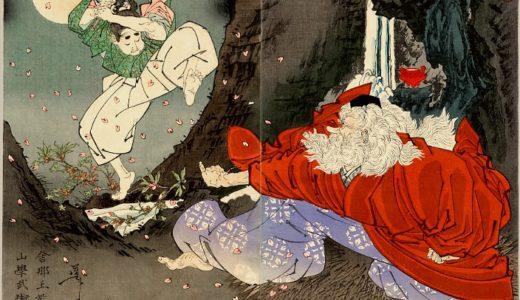 源義経があの『チンギス・ハン』ってどういうこと?弁慶より強かったカリスマ武士の実力と作られた伝説