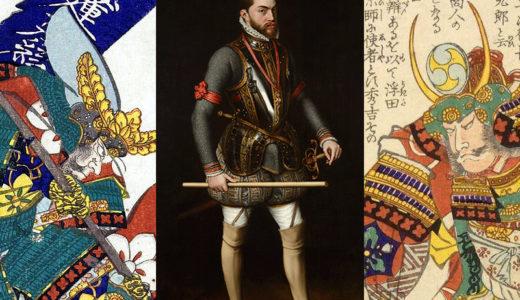 日本の次は『世界』だ!『太陽の沈まぬ国』スペインを沈めるのはこの豊臣秀吉だ!