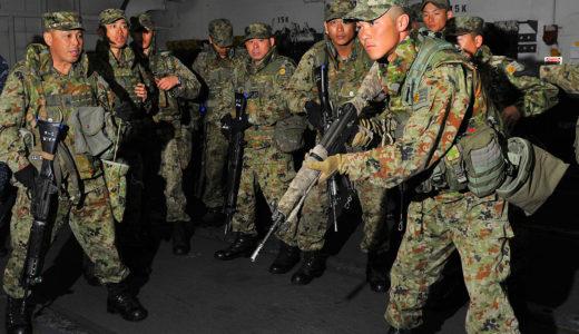 日本に原爆が落とされた理由と、警察警備隊(自衛隊)が作られた理由は同じだ!動き出す次の『世界戦争』
